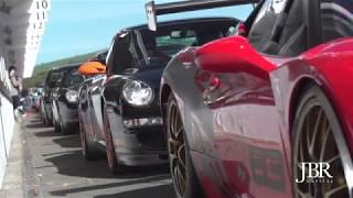 JBR Capital Drivers Club - Track Day at Goodwood