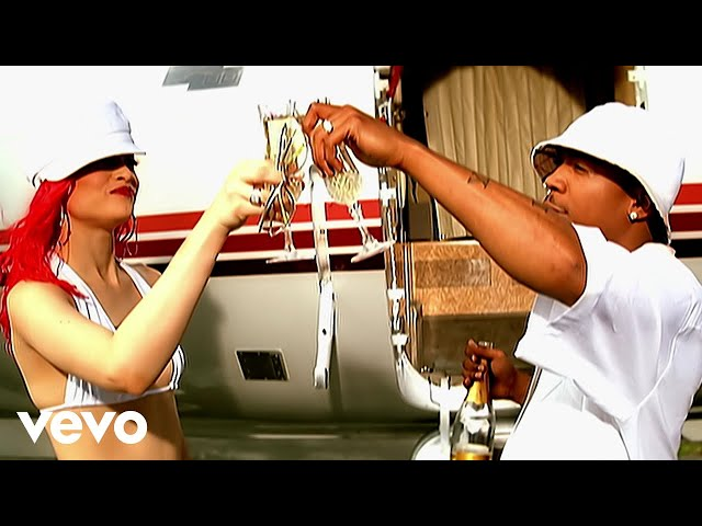 Ja Rule - Down A** Chick ft. (Official Video) Charlie Baltimore