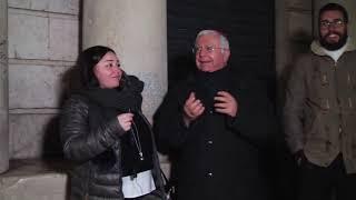 NATALE TRA I GIOVANI. Messaggio di Mons. Ricchiuti per il Natale 2018.