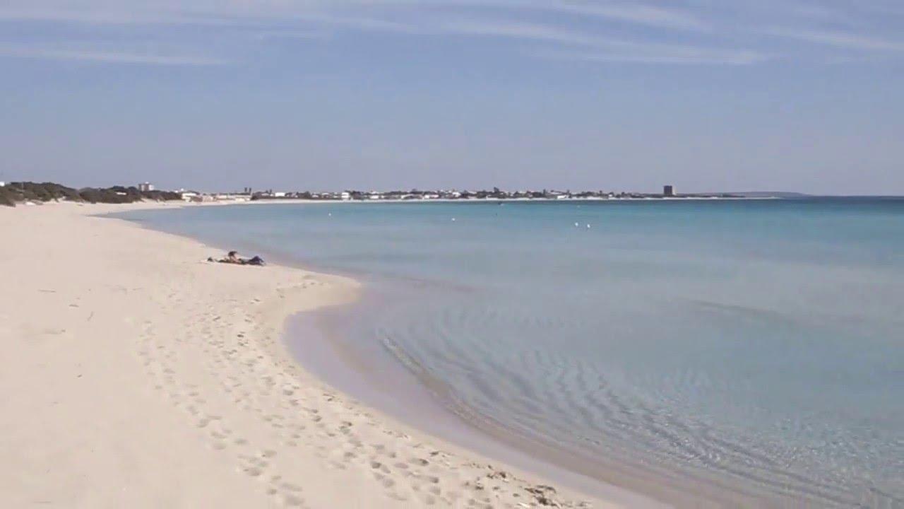 Matrimonio Spiaggia Porto Cesareo : Porto cesareo la spiaggia tra le dune e il tabù youtube