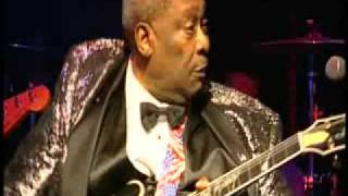 B.B. King - Blues Boys Tune(B.B. King plays live guitar solo. This came from the extras on the DVD The Road to Memphis: http://www.pbs.org/theblues/aboutfilms/pearce.html And the only ..., 2007-01-15T12:05:50.000Z)