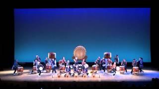 2012高総文祭_豊丘高校_東海道・三河祭祀