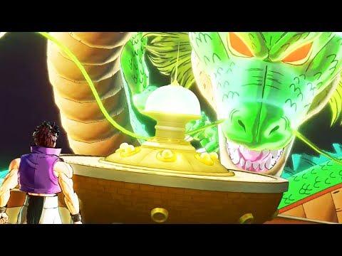 SUMMONING SHENRON - Dragon Ball Xenoverse 2 Part 108 | Pungence