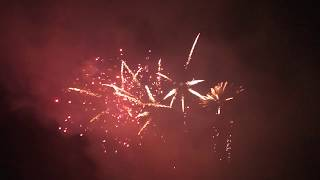 Ghost Town (China Red) Demo Ano Vuurwerk Milheeze 2019