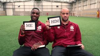 Video Me and Him...with Antonio and Randolph download MP3, 3GP, MP4, WEBM, AVI, FLV September 2017