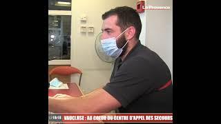 Le 18:18 - Notre reportage au cœur du centre d'appel des secours du Vaucluse