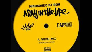 MindsOne & DJ Iron - A Day in the Life (Instrumental)