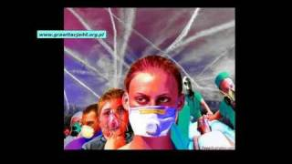 [1/4] Morgellons Syndrome PL-Skutki Modyfikowania Żywności GMO/PROTOKÓŁ CHOROBY CHEMTRAIL