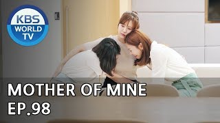 Mother of Mine | 세상에서 제일 예쁜 내 딸 EP.98 [ENG, CHN, IND/2019.09.14]