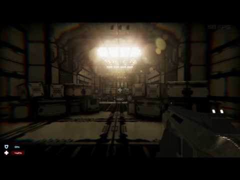 Unity 5 Gameplay Programmer/Designer Portfolio
