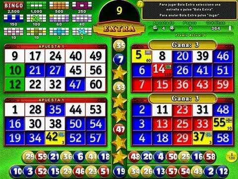 video slots online bingo kugeln