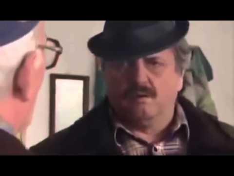Selo Gori a Baba se Ceslja 1 - YouTube