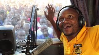 Jalango's advice on how to behave ukiwa na mpango wa kando