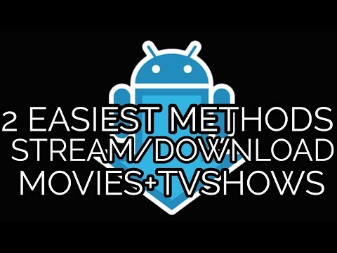 (HOW TO) Stream/Download Movies On Any Android For FREE
