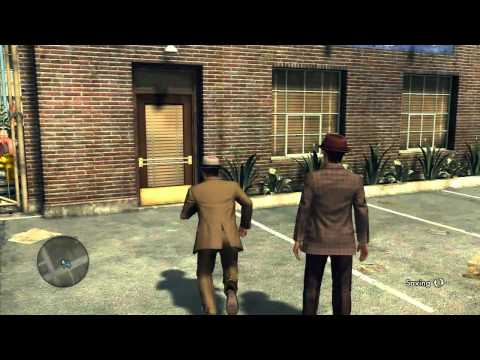 LA Noire - Traffic Desk Case 3 - 5 Star - The Fallen Idol - Part 2
