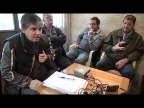 Juan Quevedo y Barros Arana Montevideo Contigo bloque 1