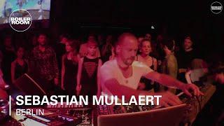 Sebastian Mullaert Boiler Room Berlin Live Set