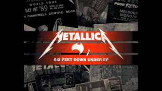 metallica - Devils Dance - Six Feet Down Under EP