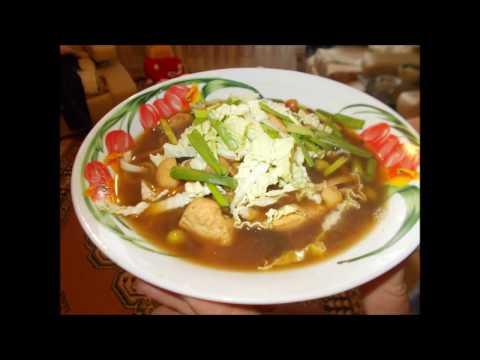 Суп рыбный по китайски