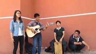 Độc thân vui tính - Guitar cover