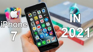 Apple iPhone 7 In 2021 Review