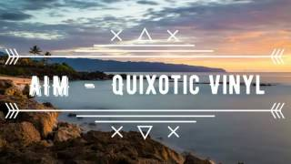 AIM - Quixotic Vinyl [Synth Pop - Tropical - Sound Track]