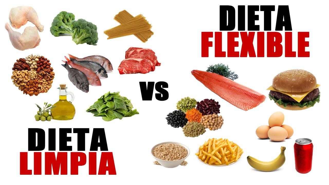 que dieta es solfa syllable mejor
