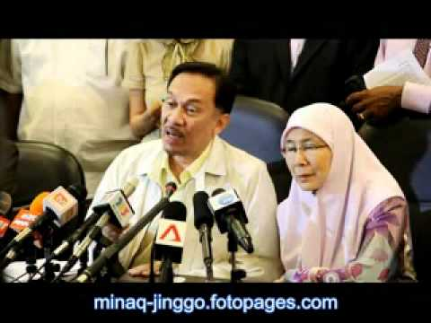 20110321 Anwar Ibrahim Nafi Video Seks