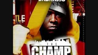 Jadakiss - The Champ Is Here (Prod By Green Lantern)