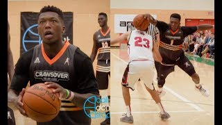 OMG!! Nate Robinson Puts On a EPIC Show At Ball Don't Stop Pro Am In Canada!! thumbnail