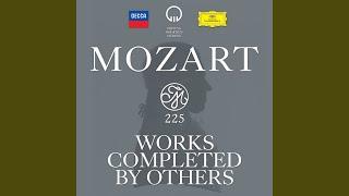 Mozart: Fugue in G Minor, K.154