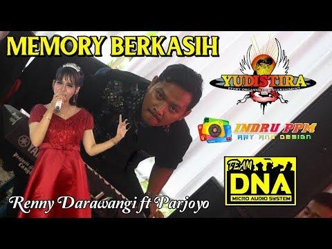 YUDISTIRA - MEMORI BERKASIH - DUET SYAHDU RENNY DARAWANGI feat MAS PARJOYO
