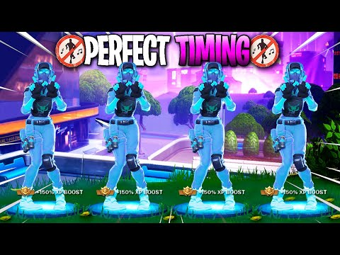 Fortnite - Perfect Timing Moments #41 (Season 9 Dances)