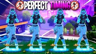 Fortnite - Perfect Timing Moments #41 (Season 9 Dances)