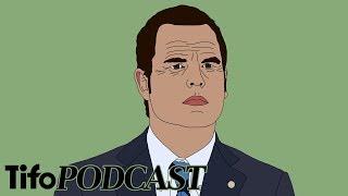 Frank de Boer & Crystal Palace Tactics | Tifo Football Podcast