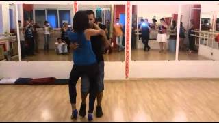 Azael & Irina (Leslie Grace  - No me arrepiento )