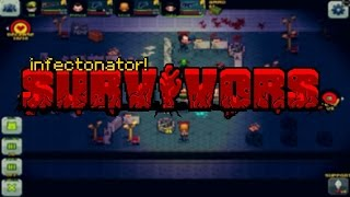 Sobreviva ao Apocalipse - Infectonator Survivors