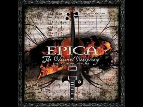 Epica- Dies Irae