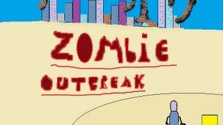 spongebob zombie outbreak 1/13