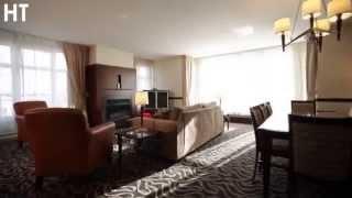 Le Saint-Sulpice Hotel - Montreal - Canada