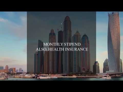 Fully Funded Scholarships at UAE University in Dubai