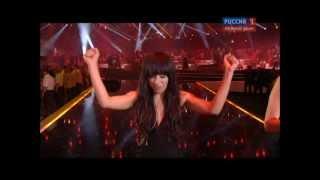 Победитель Евровидения 2012-  Loreen - Euphoria