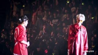 Video 130831 One of Kind tour Final concert encore  GD/승리Seungri Fancam download MP3, 3GP, MP4, WEBM, AVI, FLV Agustus 2018