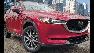 видео Новый Mazda CX-5 2017