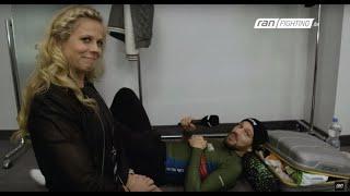 GMC 23 - Backstage mit Julia Dorny! Exklusiv  bei Flying Uwe, Max Heine, Max Coga & Kerim Engizek