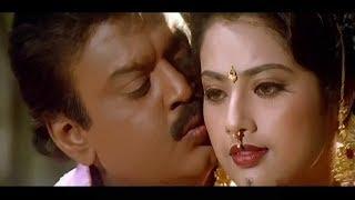 தன்னானே தாமரப்பூ | thannane thamarapoo HD song -S.P.B,K.S.Chithra | Periyanna | vijayakanth