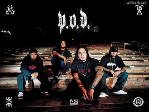 P.O.D. - Alive (Letra/Traducción) HQ