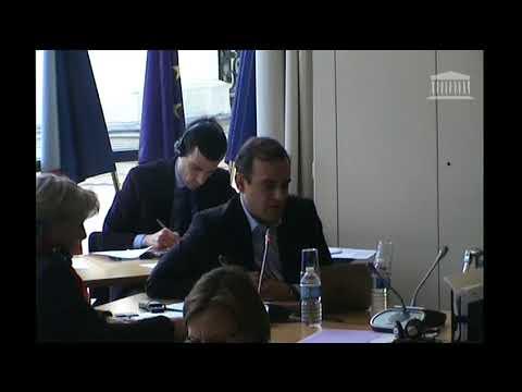 Question à Günther H. Oettinger, commissaire européen