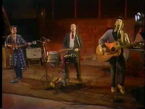 "Violent Femmes, ""Prove My Love"", 1983, Milwaukee ""At Twelve"" w/Howard & Rosemary"