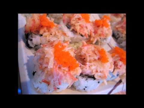 Japanese Restaurant Menu Fort Lauderdale